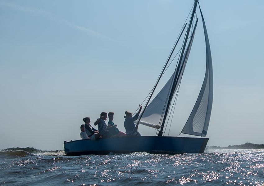 Kielboot