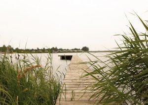 Bungalows Lauwersoog
